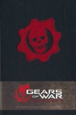 Gears of War(r) Judgment Hardcover Blank Journal (Large)