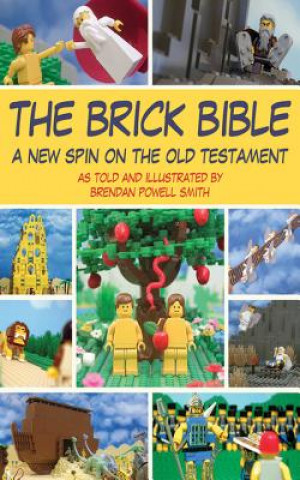 Brick Bible: The Complete Set