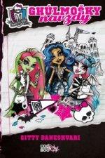 Monster High Ghúlmošky navždy