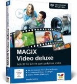 MAGIX Video deluxe, m. DVD-ROM