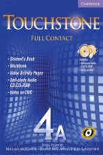 Touchstone 4A Full Contact (with NTSC DVD)