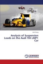Analysis of Suspension Loads on the Audi TDI LMP1 Car