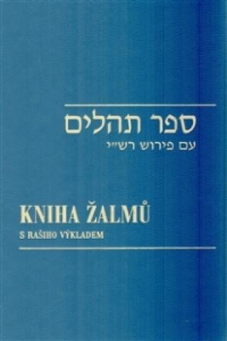 Kniha žalmů
