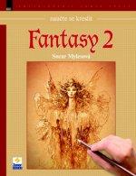 Naučte se kreslit Fantasy 2