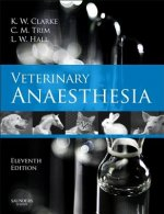 Veterinary Anaesthesia
