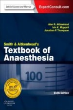 Smith and Aitkenhead's Textbook of Anaesthesia
