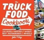 Truck Food Cookbook