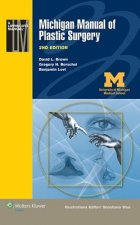 Michigan Manual Of Plastic Surgery 2E