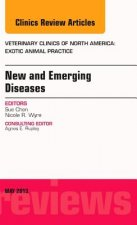 New and Emerging Diseases, an Issue of Veterinary Clinics: E