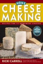 Home Cheese Making [Pb]
