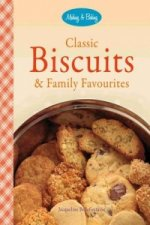 Classic Biscuits & Family Favourites