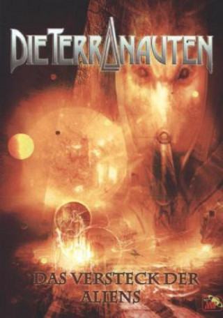 Die Terranauten, Das Versteck des Außerirdischen