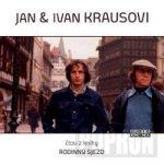 Jan a Ivan Krausovi -Rodinný sjezd CD