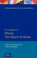 Tragedie of Othello, the Moore of Venice