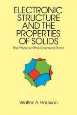 Electronic Structures and the Properties of Solids
