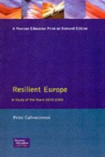 Resilient Europe