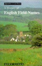 History of English Field-names