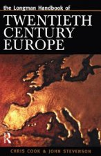 Longman Companion to Modern Europe
