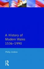 History of Modern Wales, 1536-1990
