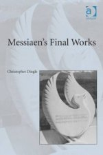 Olivier Messiaen's Later Works