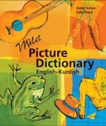 Milet Picture Dictionary (Kurdish-English)
