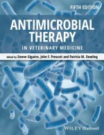 Antimicrobial Therapy in Veterinary Medicine