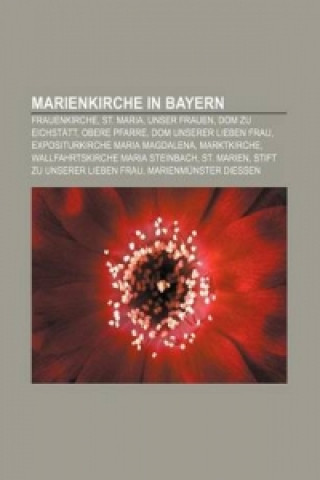 Marienkirche in Bayern