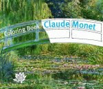 Coloring Book Monet
