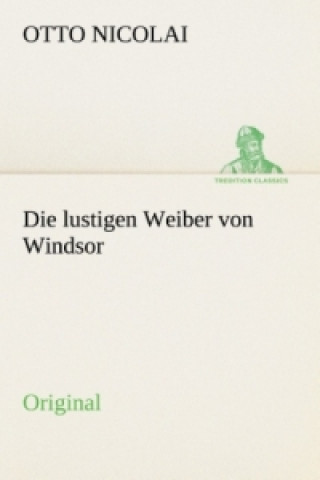 Die lustigen Weiber von Windsor