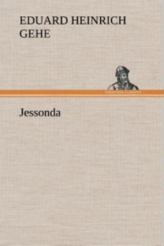 Jessonda
