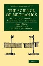 Science of Mechanics