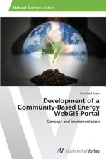 Development of a Community-Based Energy WebGIS Portal