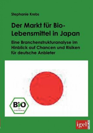 Markt F r Bio-Lebensmittel in Japan