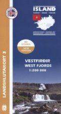 Vestfirdir (West Fjords)
