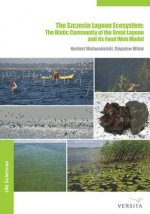 The biotic community of the Great Lagoon and its food web model