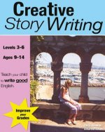 Creative Story Writing