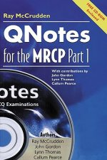 QNotes for the MRCP, Part 1