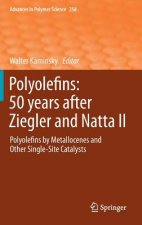 Polyolefins: 50 years after Ziegler and Natta II