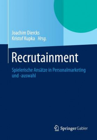 Recrutainment