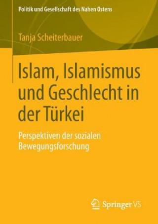 Islam, Islamismus Und Geschlecht in Der T rkei