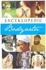 Encyklopedie bodyartu + Ichi the Killer (DVD)