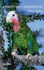Amazónci a Amazoňané