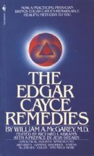 Edgar Cayce Remedies