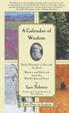 Calendar of Wisdom