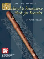 Medieval & Renaissance Music for Recorder