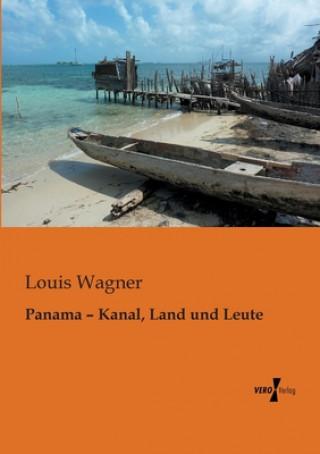 Panama - Kanal, Land und Leute