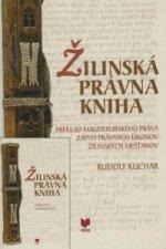 Žilinská právna kniha (set dvoch titulov)