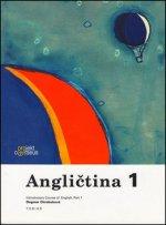 Angličtina 1 - učebnice angličtiny pro 1. stupeň ZŠ
