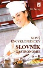 Nový encyklopedický slovník gastronomie, A–K