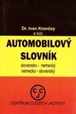 Slovensko-nemecký a nemecko-slovenský automobilový slovník